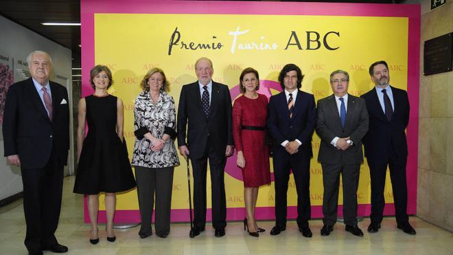 El rey Juan Carlos defiende el valor de la tauromaquia como arte actual