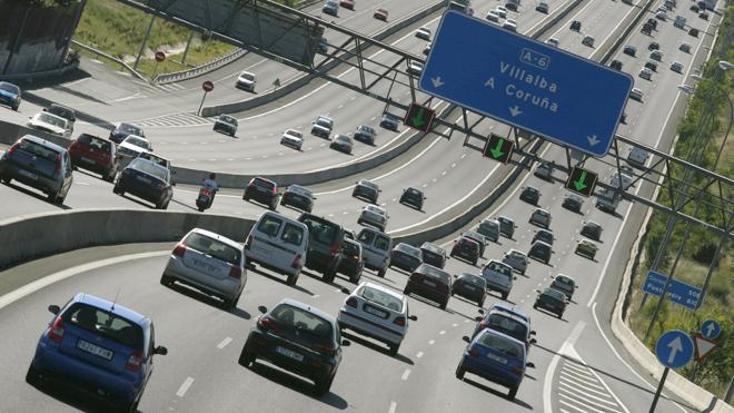 El 50% de las muertes de tráfico podría evitarse con sistemas de alerta al conductor