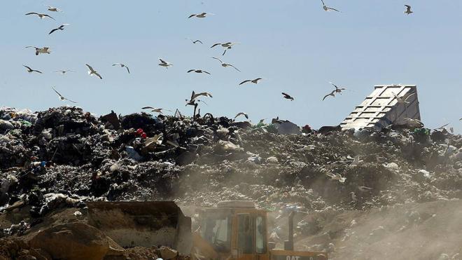 España incumplió sus obligaciones sobre tratamiento de residuos