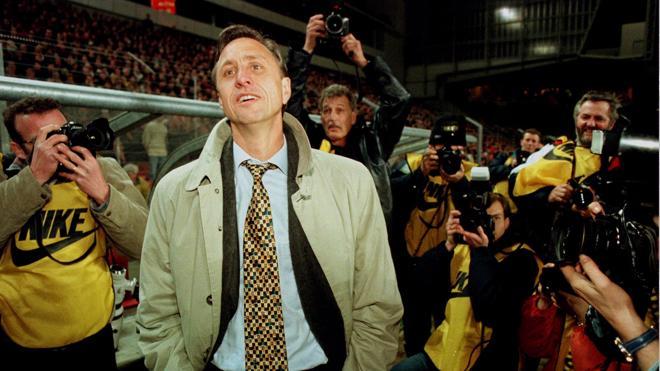 «Cruyff sería aún más revolucionario hoy en día»