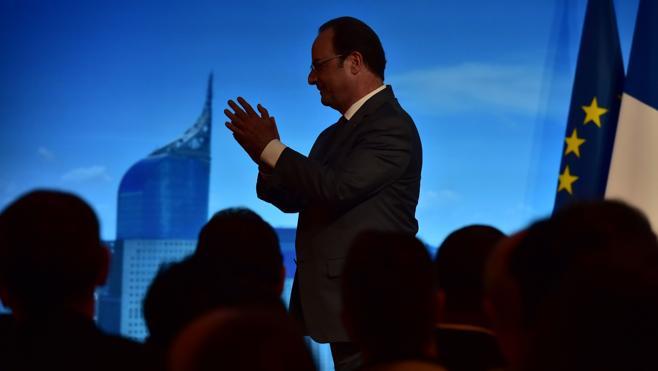 Hollande pide negociar el 'Brexit' antes de hablar de acuerdos comerciales