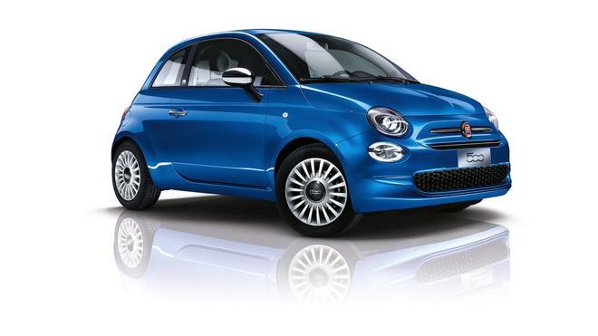Fiat 500 Mirror, desde 11.000 euros