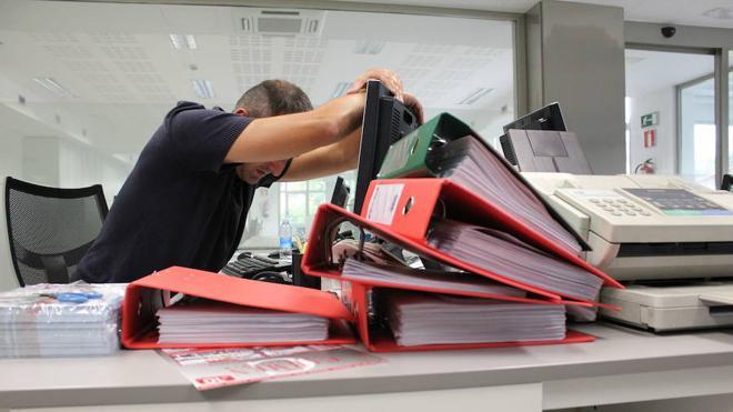 El entorno laboral, uno de los más adecuados para la detección temprana de síntomas depresivos
