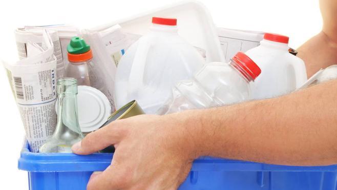 Los españoles reciclaron 1,3 millones de envases en 2016
