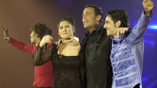 TVE confirma una nueva edición de 'OT' 16 años después de su estreno