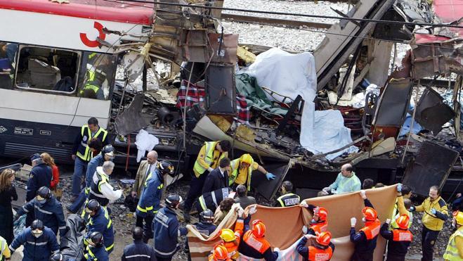 La UE acumula 658 víctimas del terrorismo en el siglo XXI: 253 en España y 250 en Francia