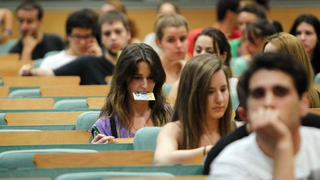Uno de cada cuatro alumnos de FP y Bachillerato cree que el puesto en el que trabajará ni existe aún