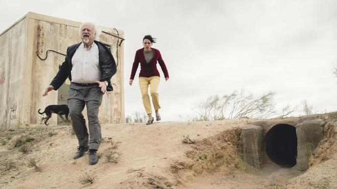 'Cuéntame…' despide a Juan Echanove con éxito de audiencia
