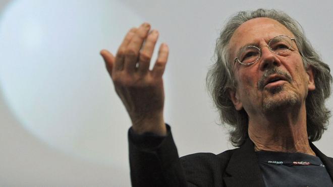 Handke: «Babel no fue una maldición»