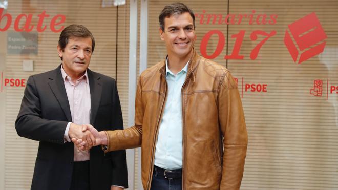 La gestora deja en manos de Sánchez decidir el voto del PSOE en la moción