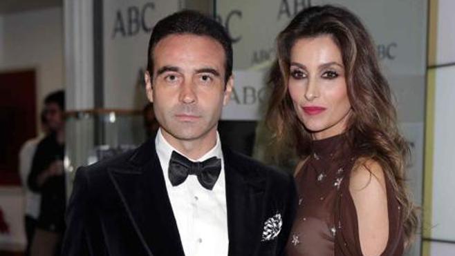Paloma Cuevas y Enrique Ponce: dos hogares y un destino