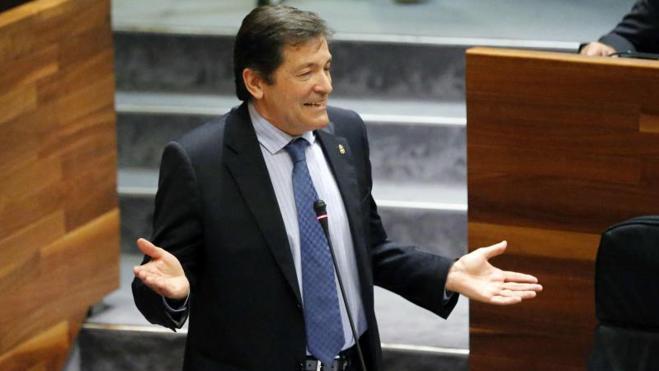 Javier Fernández reunirá por última vez a la gestora del PSOE