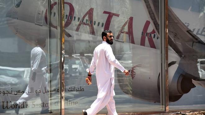 Emiratos Árabes Unidos impondrá penas de cárcel a quienes «muestren simpatía» hacia Catar