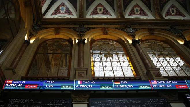 El mercado hace presa en Liberbank tras la caída del Popular