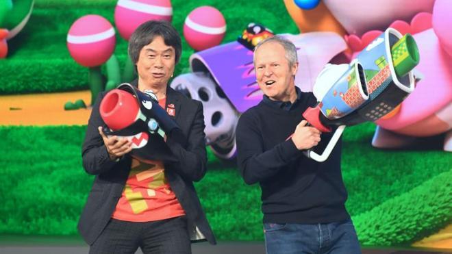 La colaboración entre Mario y los Rabbids y 'Beyond Good & Evil 2', lo mejor de Ubisoft