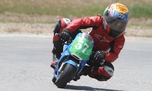 Trofeo Andaluz de minimotos y Pit Bikes