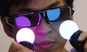 El Tokyo Game Show adelanta el fin del mando y la expansión del 3D