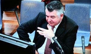 """Roca: """"Las negociaciones las llevaba personalmente yo; los administradores no tomaban decisiones"""""""