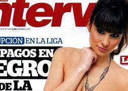 Eva La Novia De Danny De Gran Hermano 14 Se Desnuda En Interviú