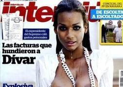 Liz Concursante De Mujeres Y Hombres Y Viceversa Explosiva En La