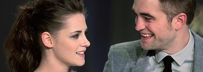 Robert Pattinson y Kristen Stewart, muy cerca del 'sí, quiero'