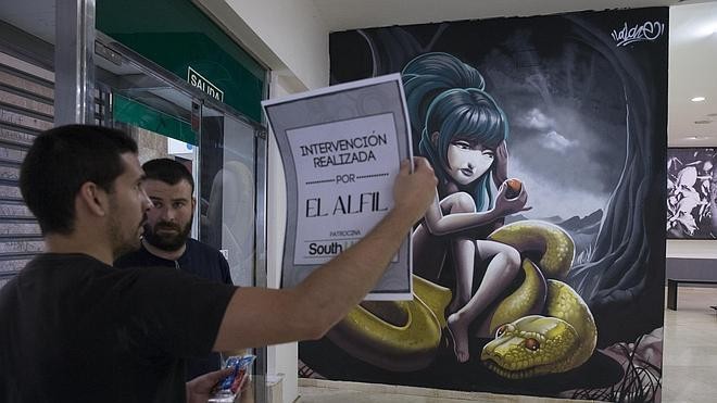 La resurrección cultural de Félix Sáenz
