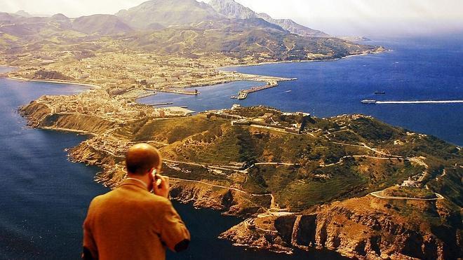 Ceuta, misterio y exotismo a las puertas de África