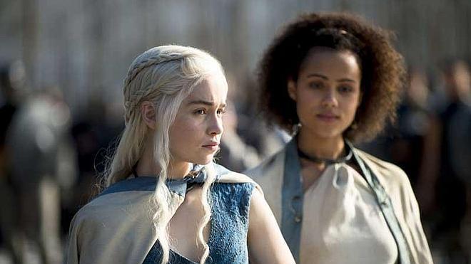 La HBO visitó Málaga para buscar localizaciones de 'Juego de Tronos'