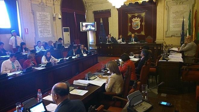 """El alcalde tiene """"prácticamente decidido"""" volver a ser candidato en las municipales de 2015"""