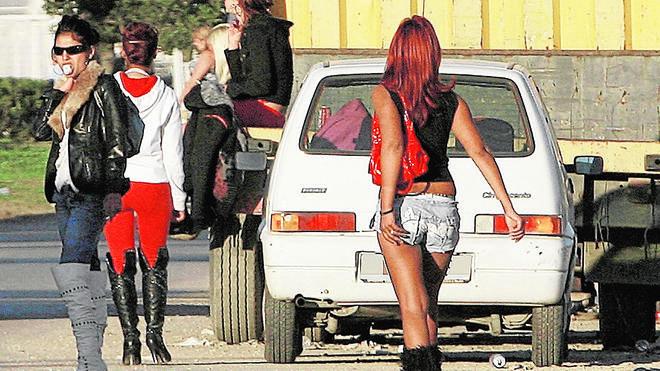 Pomares da por zanjada la polémica sobre su comentario hacia las prostitutas