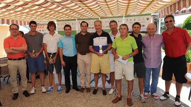 El circuito de golf de SUR in English celebra su último torneo antes de la final