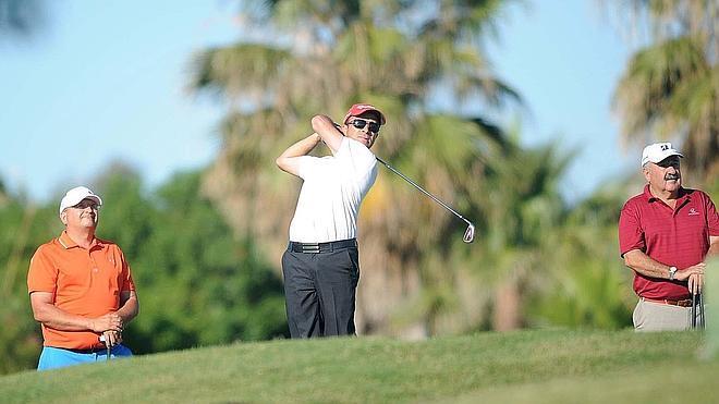 El circuito de golf de SUR in English celebra su final en Villa Padierna