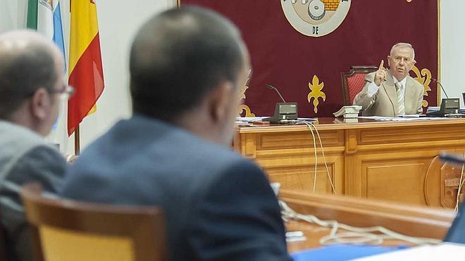 El alcalde de Torremolinos, políticamente incorrecto