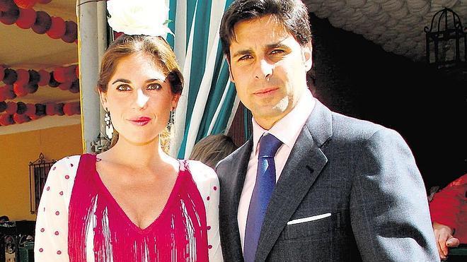 Fran Rivera y Lourdes Montes se casan por la Iglesia