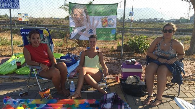 ¿Cómo acceder al concierto de David Bisbal en Málaga tras el cambio de recinto?