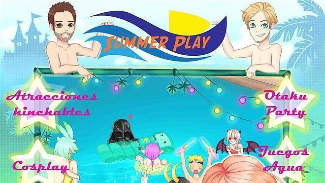 'Summer Play' ofrecerá este fin de semana en Torremolinos más de 200 actividades