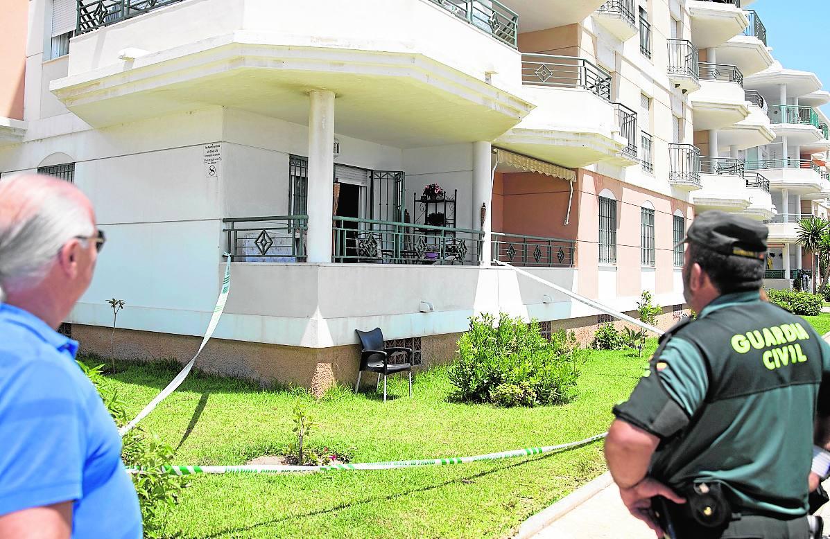 La autopsia a Ana María revela que recibió 70 puñaladas y apunta a maltrato habitual