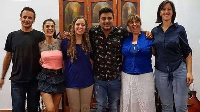 Los poetas españoles, protagonistas en el regreso de 'Los lunes de El Pimpi'