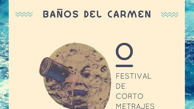 El viernes se celebra el 9º Festival de Cortometrajes Baños del Carmen