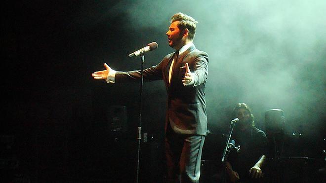 El caballero del cante