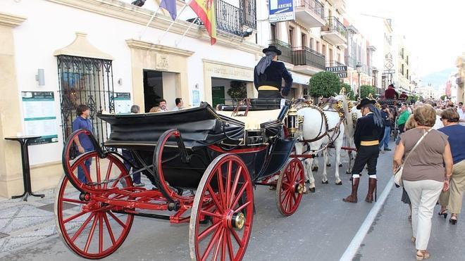 ¿Qué se puede hacer en Málaga el primer fin de semana de septiembre?