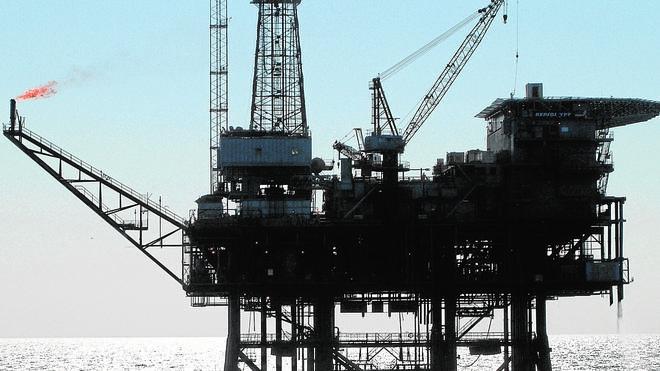 Las prospecciones de gas en la Costa quedan aparcadas hasta 2016