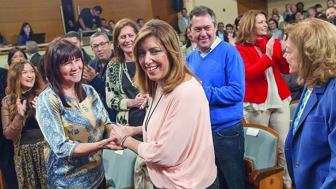 Sólo en dos capitales hay más de un aspirante en las primarias del PSOE