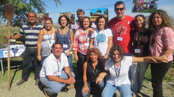 Almuerzo solidario para ayuda médica en República Dominicana