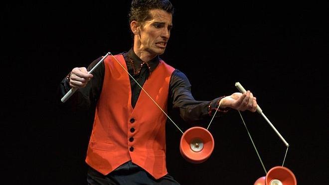 La 'Gala 100% Circo Andaluz', este fin de semana en el Cánovas