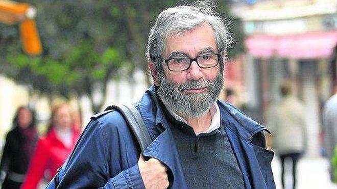 Antonio Muñoz Molina: «Si para ser un grande hay que carecer de escrúpulos, no estoy interesado»