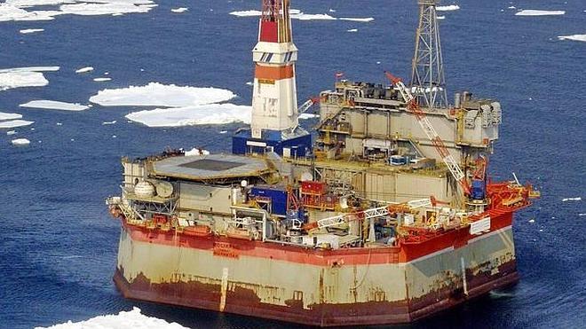 La parte cruda de la caída del petróleo