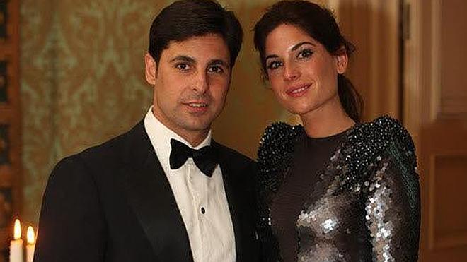 Fran Rivera y Lourdes Montes serán padres