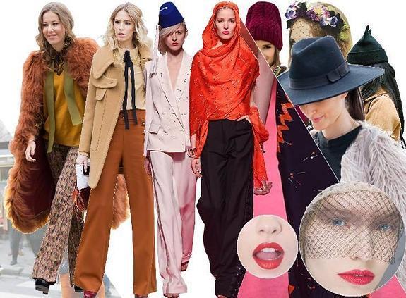 La influencia del  street style  en la moda actual 4aa363c35e99