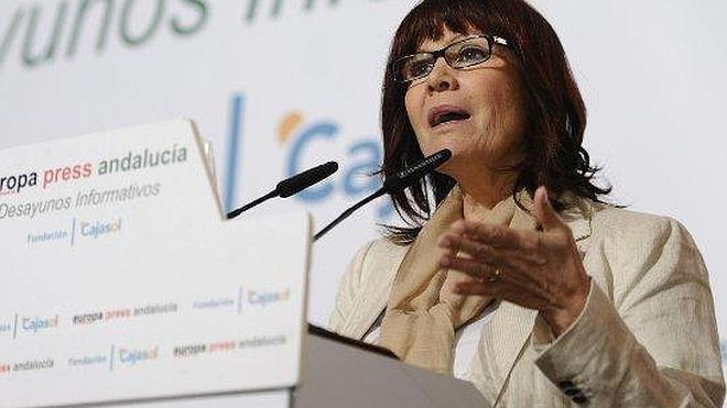 "Micaela Navarro dice le da ""pena"" que Moreno se ""conforme"" con un pacto"